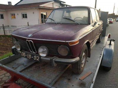 usado BMW 1602 Coupe