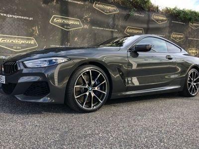 usado BMW M850