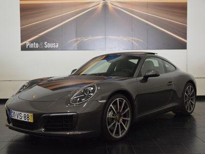 usado Porsche 911 Carrera S (Todos)
