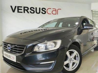 usado Volvo V60 1.6 D2 Drive Momentum Start/Stop