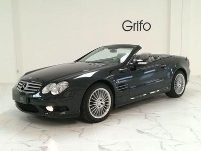 usado Mercedes SL55 AMG AMG V8 Kompressor