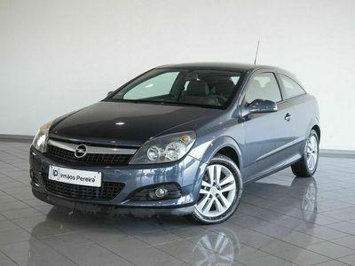 usado Opel Astra GTC ---