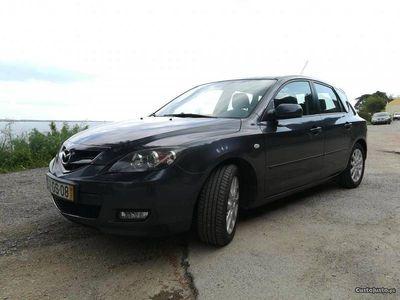 gebraucht Mazda 3 High series