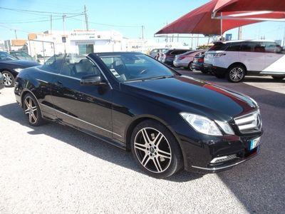 usado Mercedes E350 ClasseCDi Avantgarde BlueEf. (231cv) (2p), Diesel
