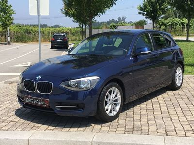 usado BMW 116 D SPORTS EDITION
