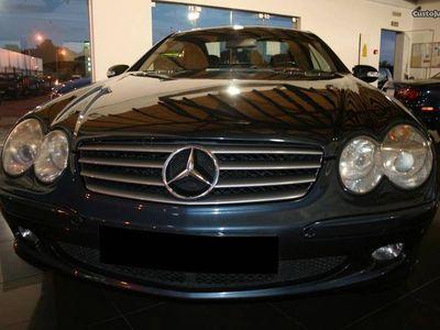 usado Mercedes SL500 305 cv