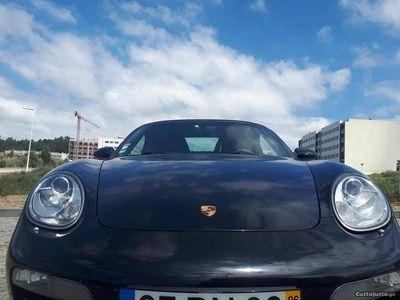 usado Porsche Boxster Boxster
