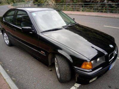 usado BMW 316 1600 2 portas