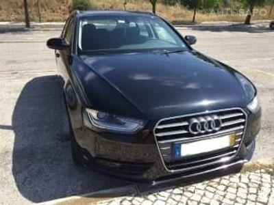 usado Audi A4 Avant 2.0 TDi B. Line Multi. (177cv) (5p), Diesel