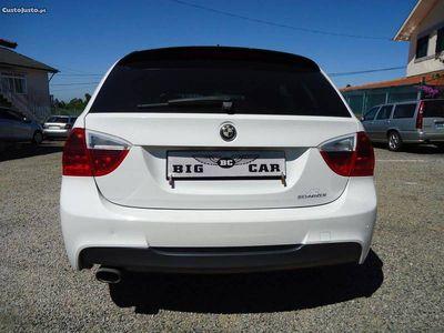 usado BMW 320 D Touring Pack-M -