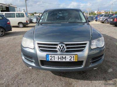 usado VW Touareg 3.0 .V6 TDI