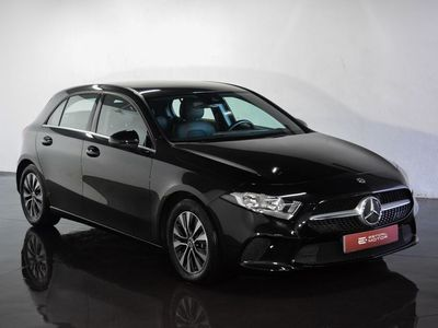 usado Mercedes A180 d Style Plus