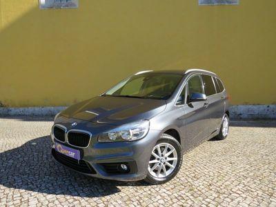 usado BMW 216 Gran Tourer d Avantage