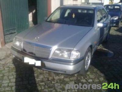 usado Mercedes C200 ClasseDiesel