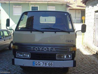usado Toyota Dyna 150 - 89