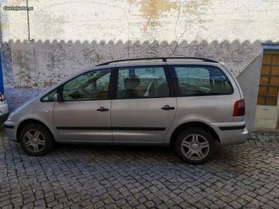 usado Ford Galaxy Galaxy