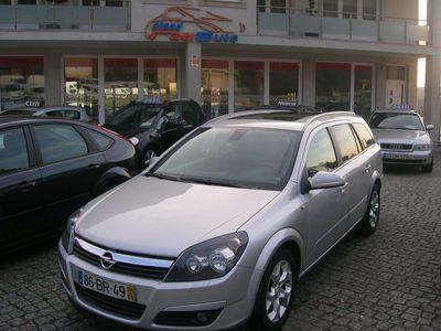 usado Opel Astra Caravan 1.6I 16V AUTOMATICA
