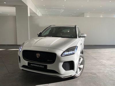 usado Jaguar E-Pace 2.0 TD4 R-DYNAMIC (150PS)
