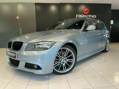 usado BMW 318 d Pack M