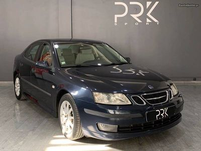 usado Saab 9-3 Hatch 1.9 tid