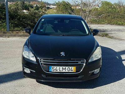 usado Peugeot 508 1.6 HDi