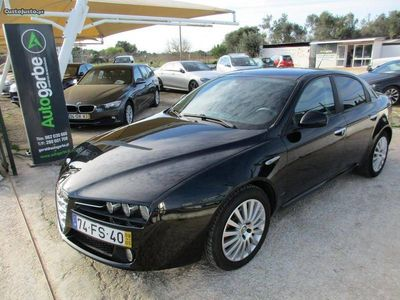 used Alfa Romeo 159 1.9 JTD Distinctive