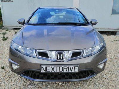 usado Honda Civic 1.4 i vtec