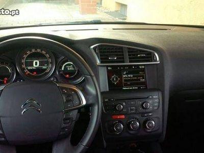 usado Citroën C4 1.6 e-hdi seduction -