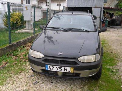 gebraucht Fiat Strada 1.9 DS (60cv) (3p)