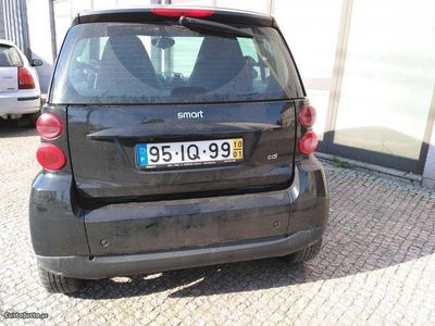 gebraucht Smart ForTwo Coupé Pure 0.8 cdi 54cv
