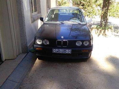 usado BMW 316 E30 - 92