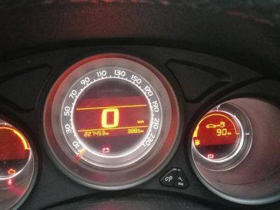 usado Citroën C4 Exclusive
