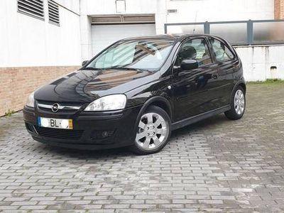 usado Opel Corsa SPORT 1.2 16v A/C