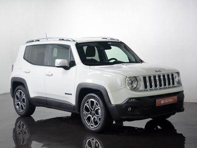 usado Jeep Renegade 1.6 Multijet Longitude (120cv) (5p)