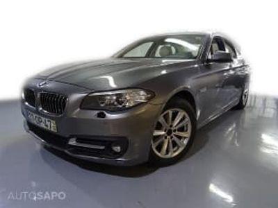 usado BMW 520 Série 5 D 184 CV