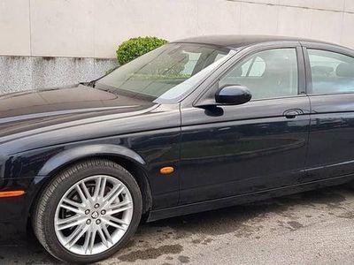 usado Jaguar S-Type 2.7D 207 Cv