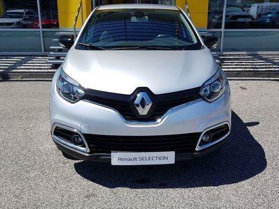 usado Renault Captur Exclusive TCE 110