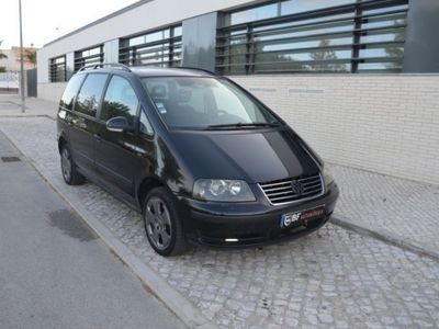used VW Sharan 1.9 tdi 130cv