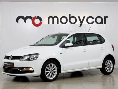 usado VW Polo 1.4 TDI BLUEMOTION LOUNGE