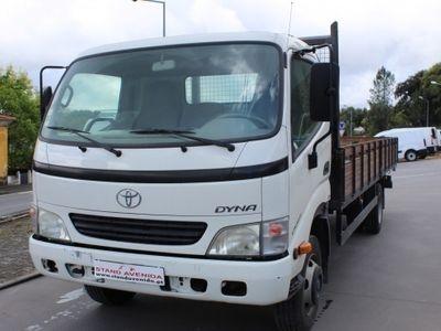 usado Toyota Dyna L 75.42 // LONGA