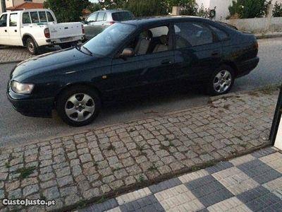 usado Toyota Carina E 2.0D -
