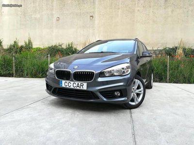 usado BMW 216 Grand Tourer 1.5 Station 7 Sport