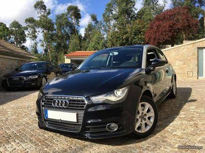 second-hand Audi A1 1.6 TDi Sport