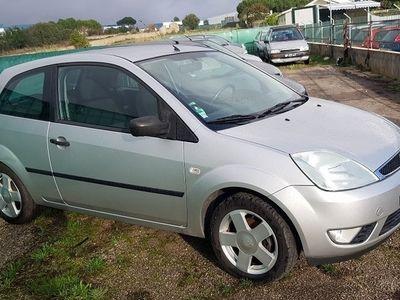 usado Ford Fiesta 1242