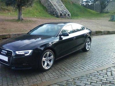 usado Audi A5 Sportbak nacional