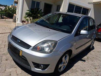 usado Ford Fiesta 1.4 DTCI Zetec