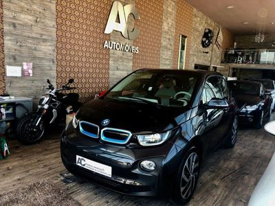 usado BMW i3 i3+ Comfort Package Advance (34cv) (5p)