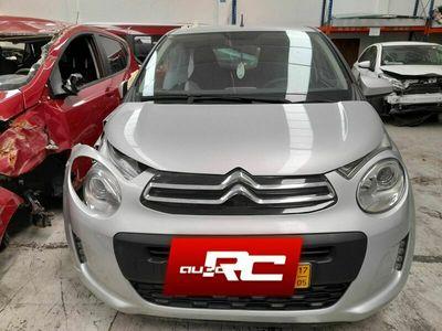 usado Citroën C1 ---