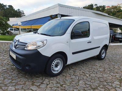 usado Renault Kangoo Express Fase II 1.5 dCi Business