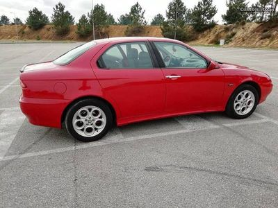 usado Alfa Romeo 156 Sport